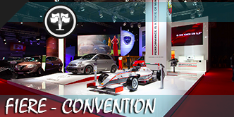 Fiere & Convention