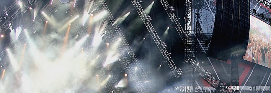 Concerti e Tour